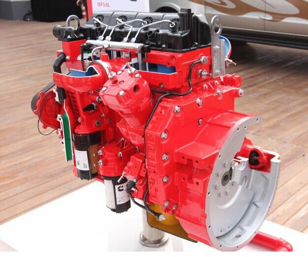 康明斯发动机-k19